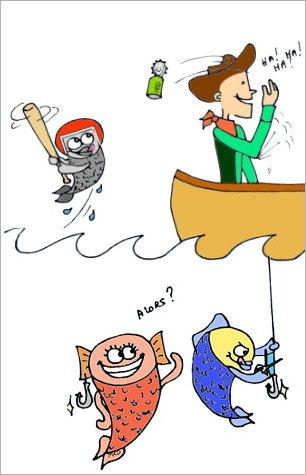 La mer en danger